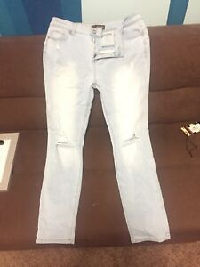 Brand New, Never Worn Jeans