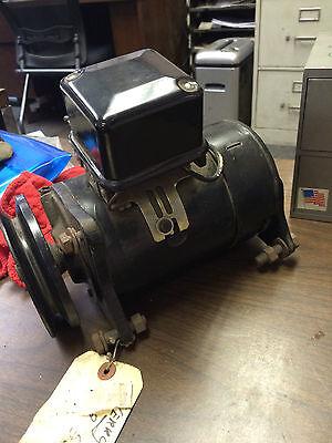 Rebuilt Generator And New Regulator For John Deere A