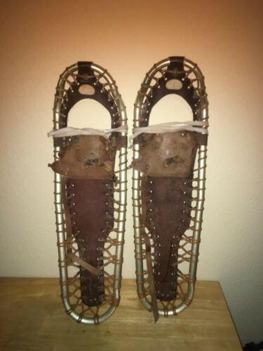 Vintage Sherpa Snow-Claw Snowshoes