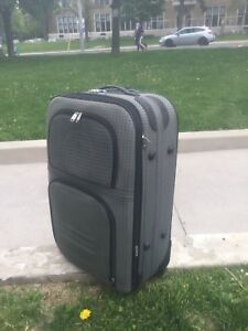 "EXTRA LARGE, luggage/suitcase, 30""high"