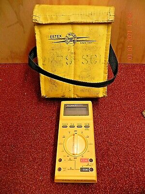 Fluke 27 Digital Multimeter