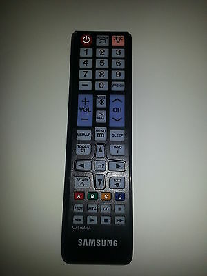NEW SAMSUNG AA59-00600A REMOTE CONTROL AA5900600A FOR TV