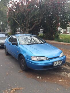 VERY GOOD CONDITION, COLD AIRCON, 3 MTHS REG