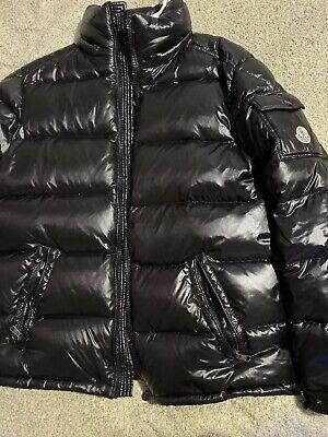 moncler mens jacket size 5