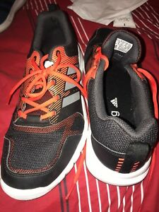 Adidas Training Shoes Size US 9.5