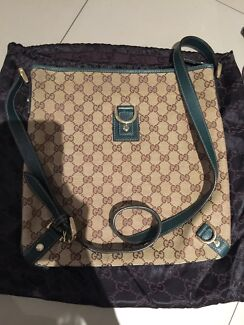 Gucci messenger bag Como South Perth Area Preview