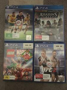 PS4 games $30 each Anula Darwin City Preview