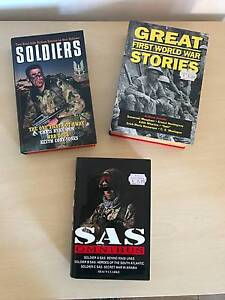FREE hardcover books Caringbah Sutherland Area Preview