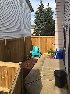 Westend Pet Friendly Basement Suite avail. August 1