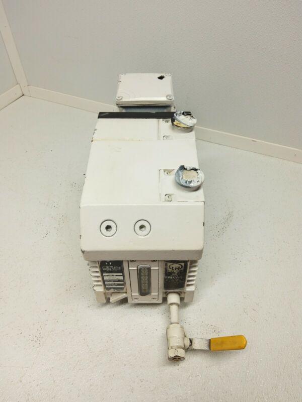 Oerlikon Trivac Leybold Vacuum Vane Pump D16B 91266-2 L951201744