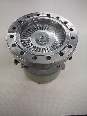 Pfeiffer Turbo Molecular High Vacuum Pump Tpu 100