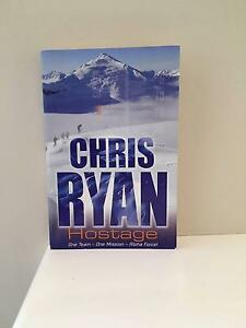 Hostage (Alpha Force series) by Chris Ryan Heathmont Maroondah Area Preview