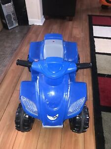 battery operated kids atv