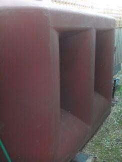 Rainwater storage tank Ferntree Gully Knox Area Preview