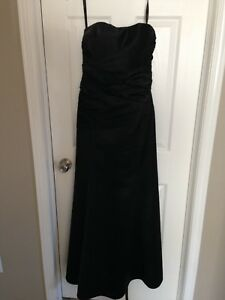 Size 12 bridesmaid dress