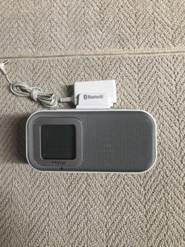 IHome Wireless Speaker Model IBT22A - $14.99