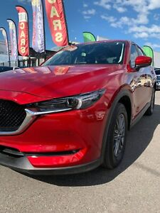 2017 MAZDA CX-5 MAXX (4x2) Coopers Plains Brisbane South West Preview