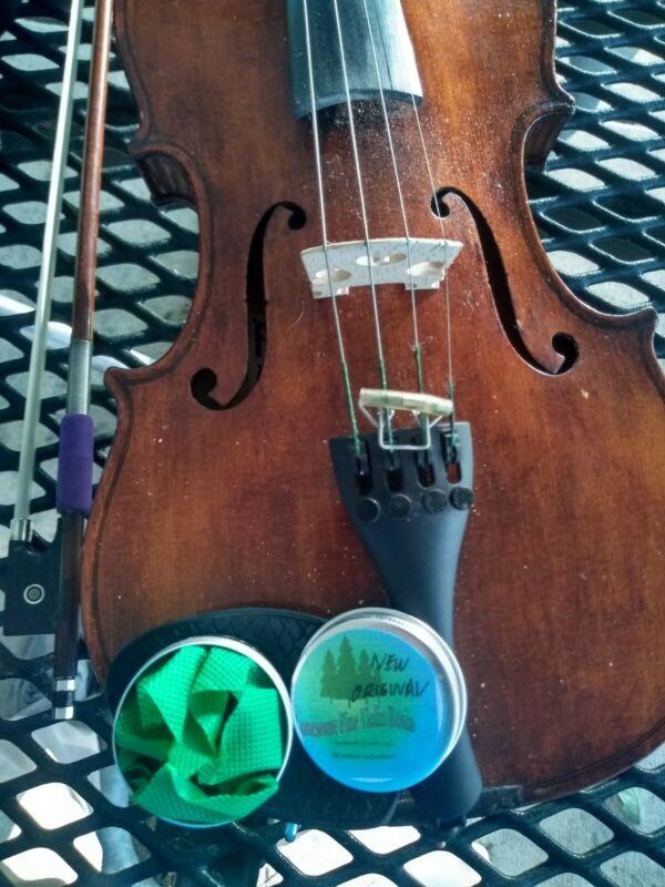 Lonesome Pine Violin Rosin , original formula, Free Shipping! one cake
