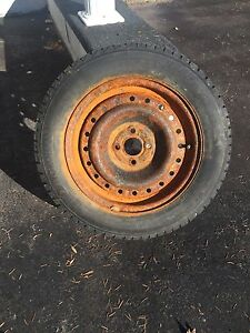 4 excellent winter tires with rims for sale 185 65 R15