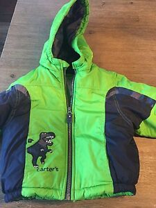 Carter's 2T Snowsuit