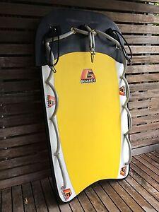 Gboard Rescue Jet Ski Sled Bundall Gold Coast City Preview