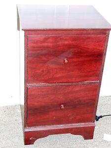 2 drawer filing cabinet Rokewood Golden Plains Preview