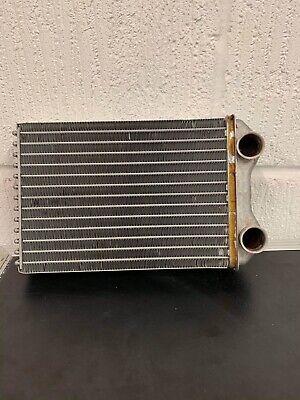 BMW MINI R50 R52 R53 Heater Matrix Radiator