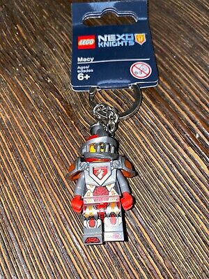 LEGO Nexo Knights Macy 2016 Key Chain 853522