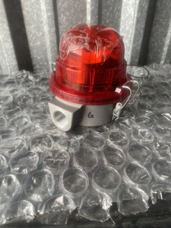 Tower Obstruction Light. LED Side Marker dialight.