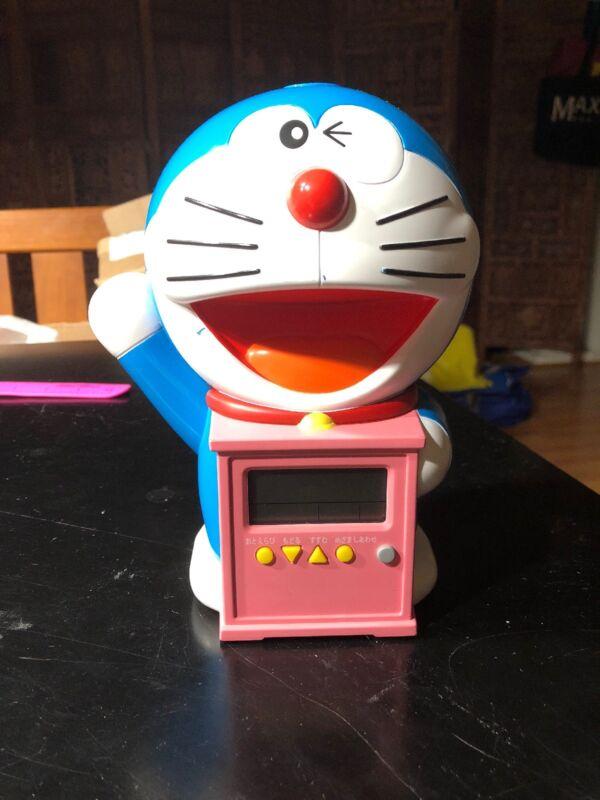 Doraemon Alarm Clock