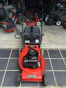 rover 4 stroke lawn mower for sale Springfield Lakes Ipswich City Preview