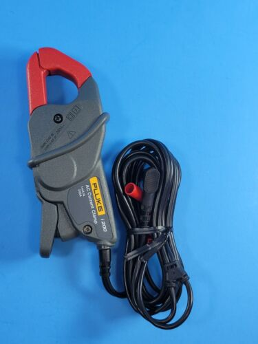 Fluke i200 AC Current Clamp, Excellent Condition!!