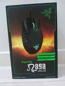 Razer Gaming Mouse Cessnock Cessnock Area Preview
