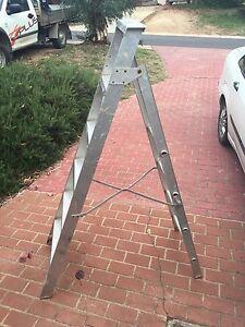 Aluminium Ladder Fraser Belconnen Area Preview