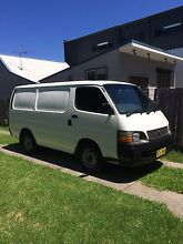 Toyota Hiace - 2000 Model -  Low K's - Long Rego -  URGENT!! Kellyville The Hills District Preview
