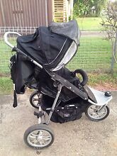 GREAT CONDITION. VALCO BABY JOGGING PRAM GREAT JOGGER PRAM. Banyo Brisbane North East Preview
