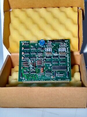 If Board For Barudan Embroidery Machine Part Number N00003430