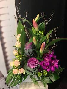 Legendary Coogee Florist is for sale Coogee Eastern Suburbs Preview