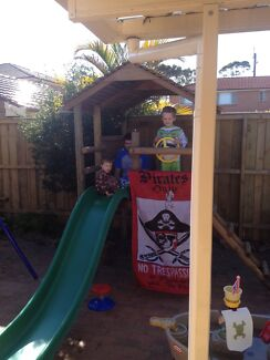 Cubby house Cromer Manly Area Preview