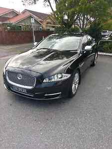 Magnificent 2012xj jaguar premium luxury saloon Mount Pleasant Barossa Area Preview
