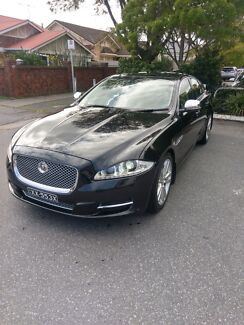Magnificent 2012xj jaguar premium luxury saloon