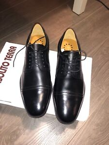 Dress shoes classy look. Insolito Terra 8.5