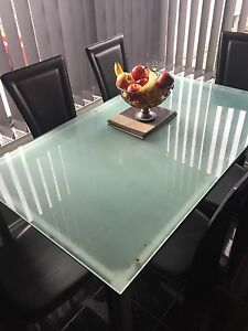 6 Seater Dining Table Ravenswood Launceston Area Preview