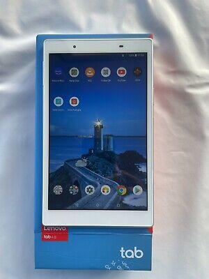 Tablet Lenovo Tab 4 8 pollici