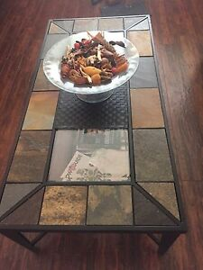 Coffee @ end table set