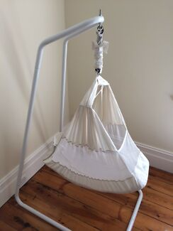 amby baby hammock amby baby hammock   cots  u0026 bedding   gumtree australia unley area      rh   gumtree   au