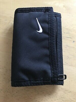 Nike Black Wallet Brand New
