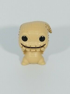 Oogie Boogie Funko Pocket Pop Mini Nightmare Before Christmas Advent Calendar