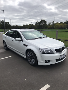 2015 Holden Caprice V WN Auto MY15 Great Condition Only 56Ks