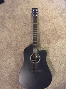 Martin & Co. DCPA5 Acoustic Guitar